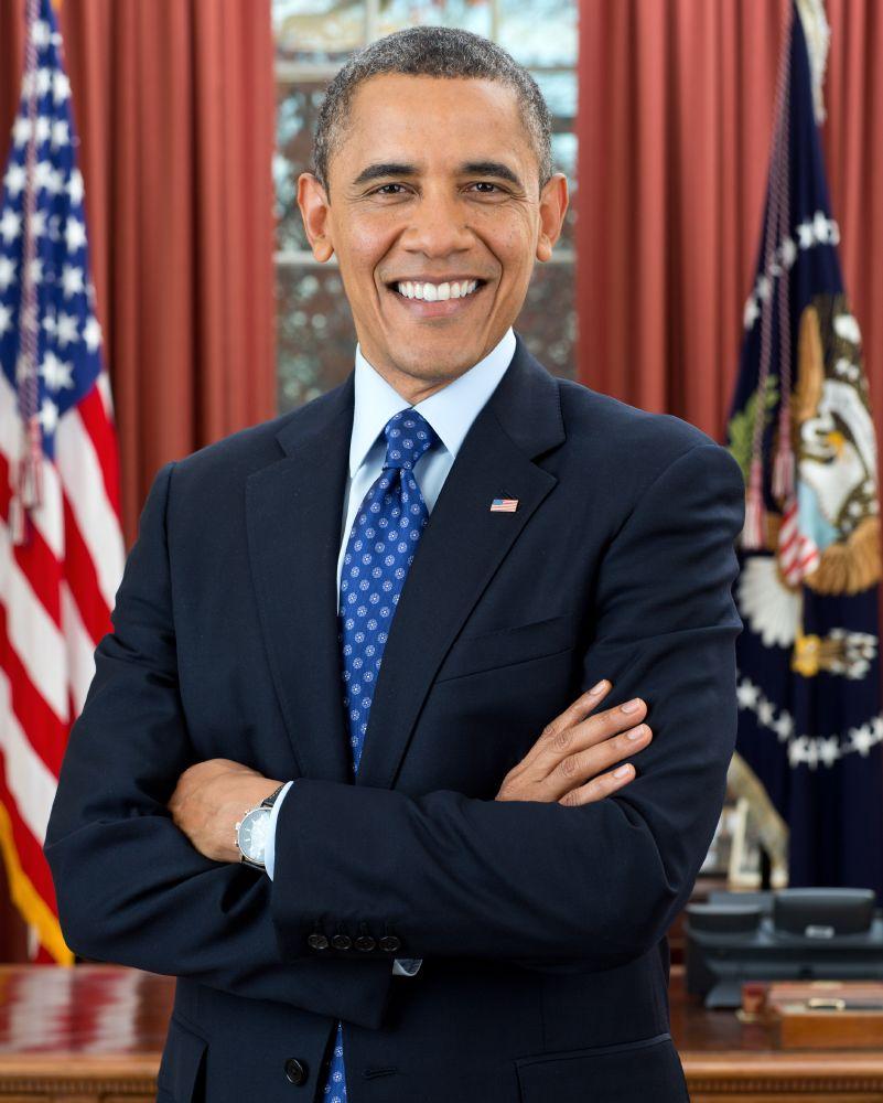 الرئيس اوباما  (2)