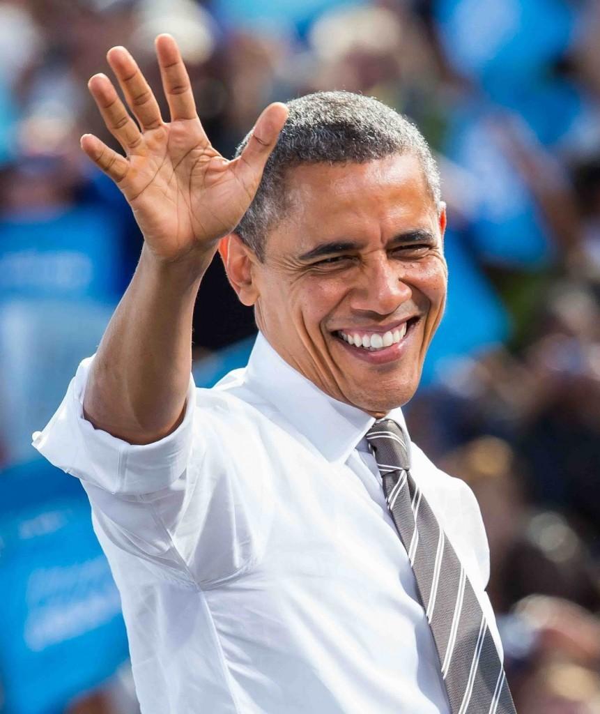 الرئيس اوباما  (3)