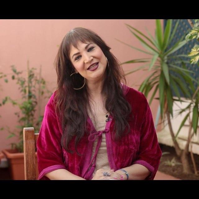 الراقصة المغربية نور (2)