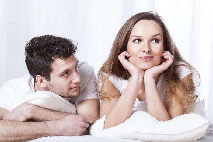 العلاقة الحميمة