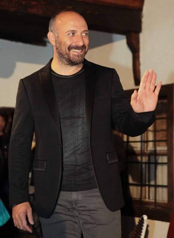 خالد ارغنش (1)