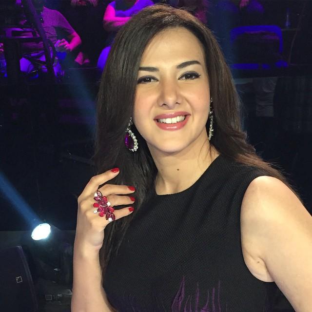 دينا سمير غانم (2)