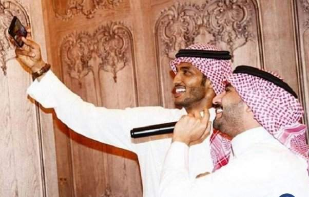 زواج نايف هزازي