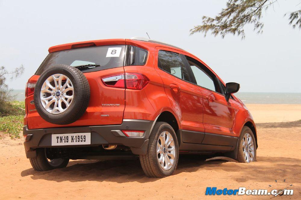 سيارة رياضية EcoSport (3)