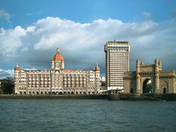فندق The Taj Mahal