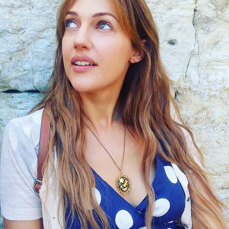 مريم أوزيرلي (4)