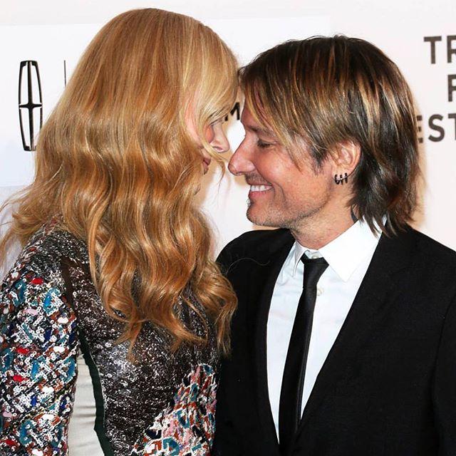 نيكول كيدمان وزوجها كيث أوربان  (6)