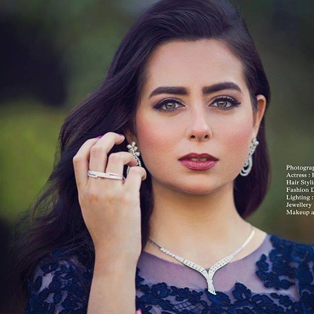هبة مجدي (3)