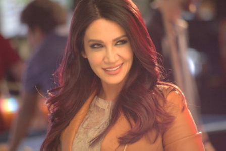 Diana Haddad - Tebassam 9