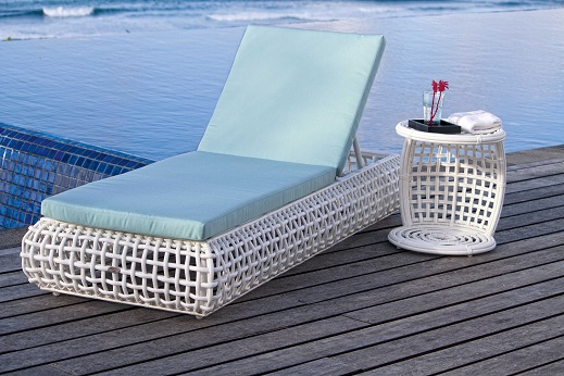 Dynasty Lounger-4310 AED
