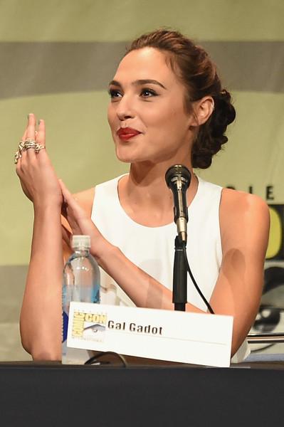 Gal+Gadot+Decorative+Rings+Stackable+Rings