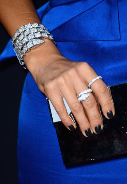 Jessica Alba Cuff Bracelet3