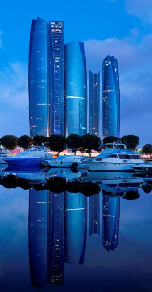 Jumeirah @ Etihad Towers