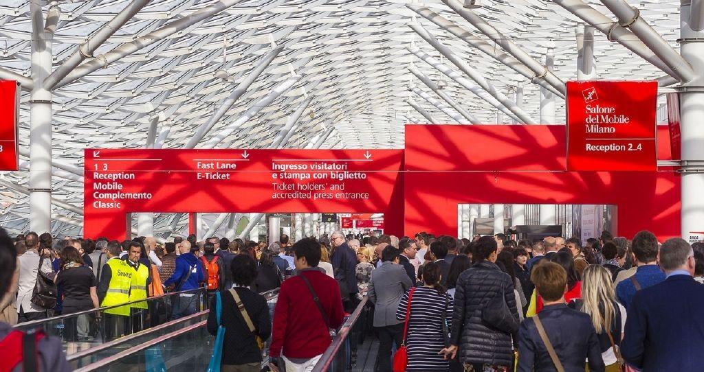 Salone del mobile لعام 2016 (3)