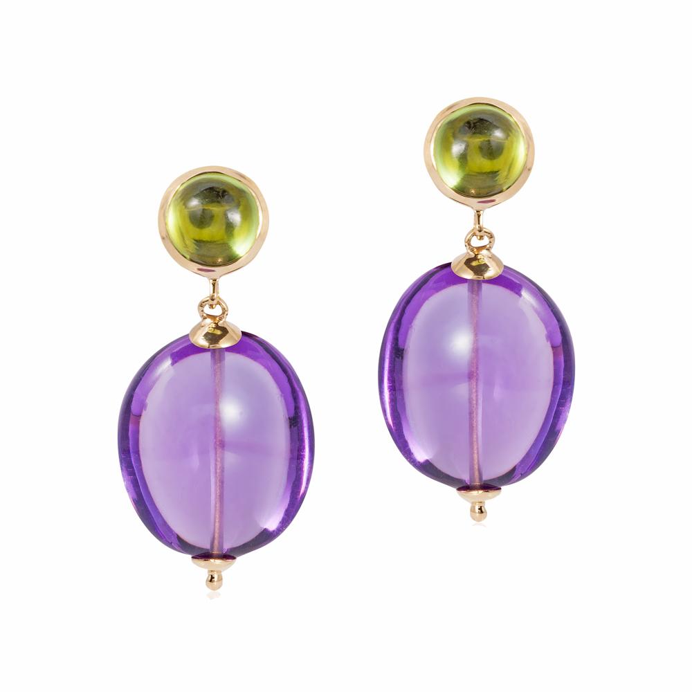 goshwara-amethyst-peridot-drop-earrings[1]