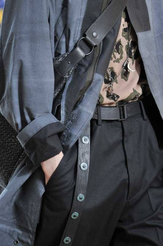 LANVIN  _Menswear spring summer 2016 Paris june 2015