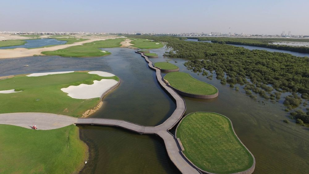 resized_Al Zorah Golf Club