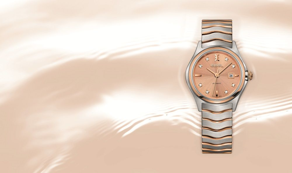 resized_EBEL Wave Lady Pink Automatic 1216328