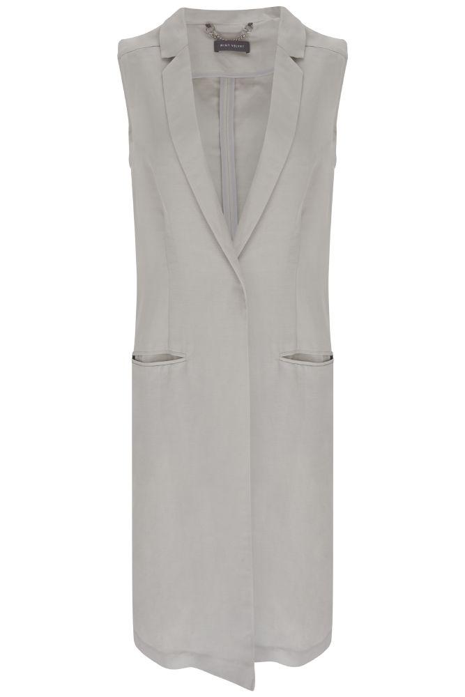 resized_Mint Velvet_Formal Belted Waistcoat_£129