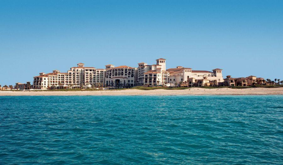 resized_The five-star The St. Regis Saadiyat Island Resort