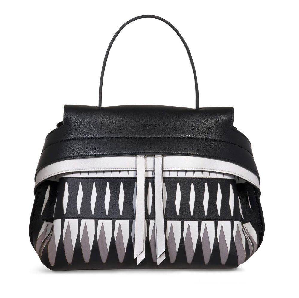resized_Tod's Wave bag - SS16 17-a