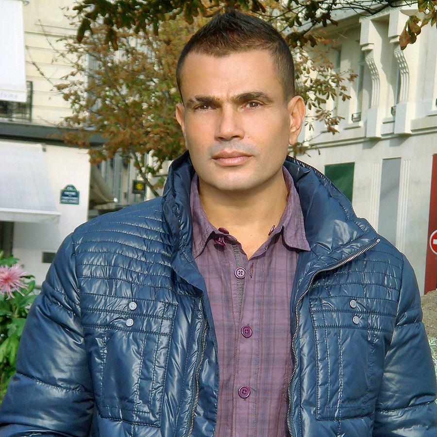 عمرو دياب (3)
