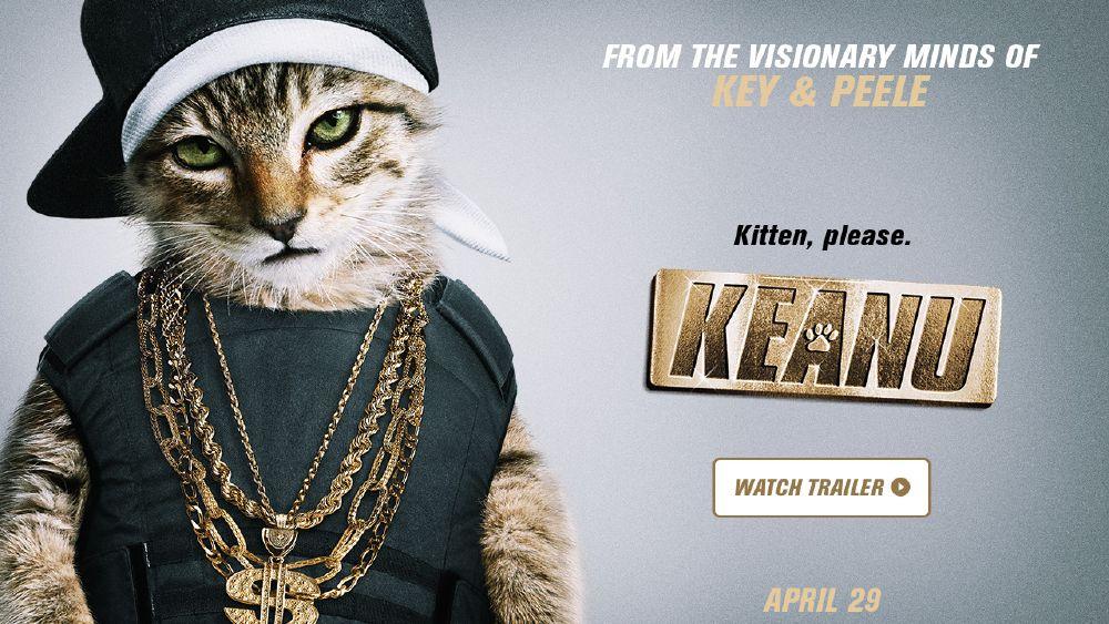 فيلم Keanu
