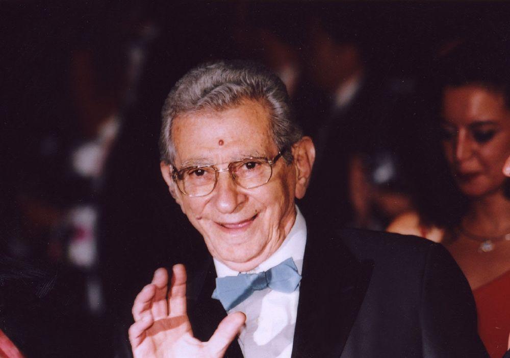يوسف شاهين (2)