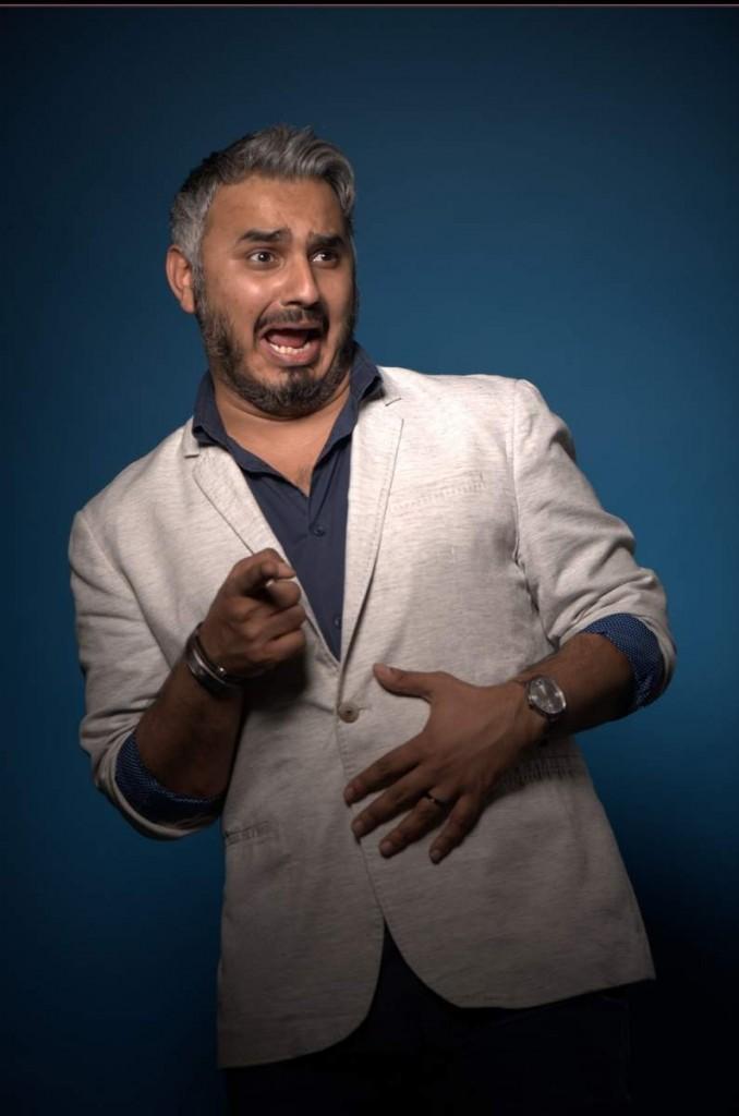 Dubai-Comedy-Festival-Bader-Saleh
