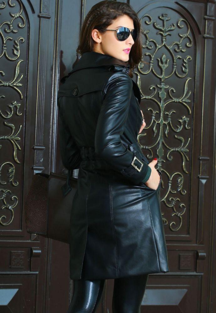 resized_2015-Autumn-Women-Dust-coat-Large-Size-Jacket-Fashion-Black-Leather-Womens-Long-Coat-Plus-Size