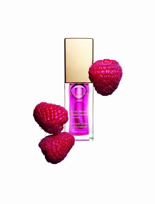 resized_Clarins_Summer 2016 Make-Up Collection_Lip Comfort Oil_02