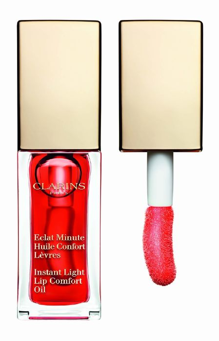 resized_Clarins_Summer 2016 Make-Up Collection_Lip Comfort Oil_03