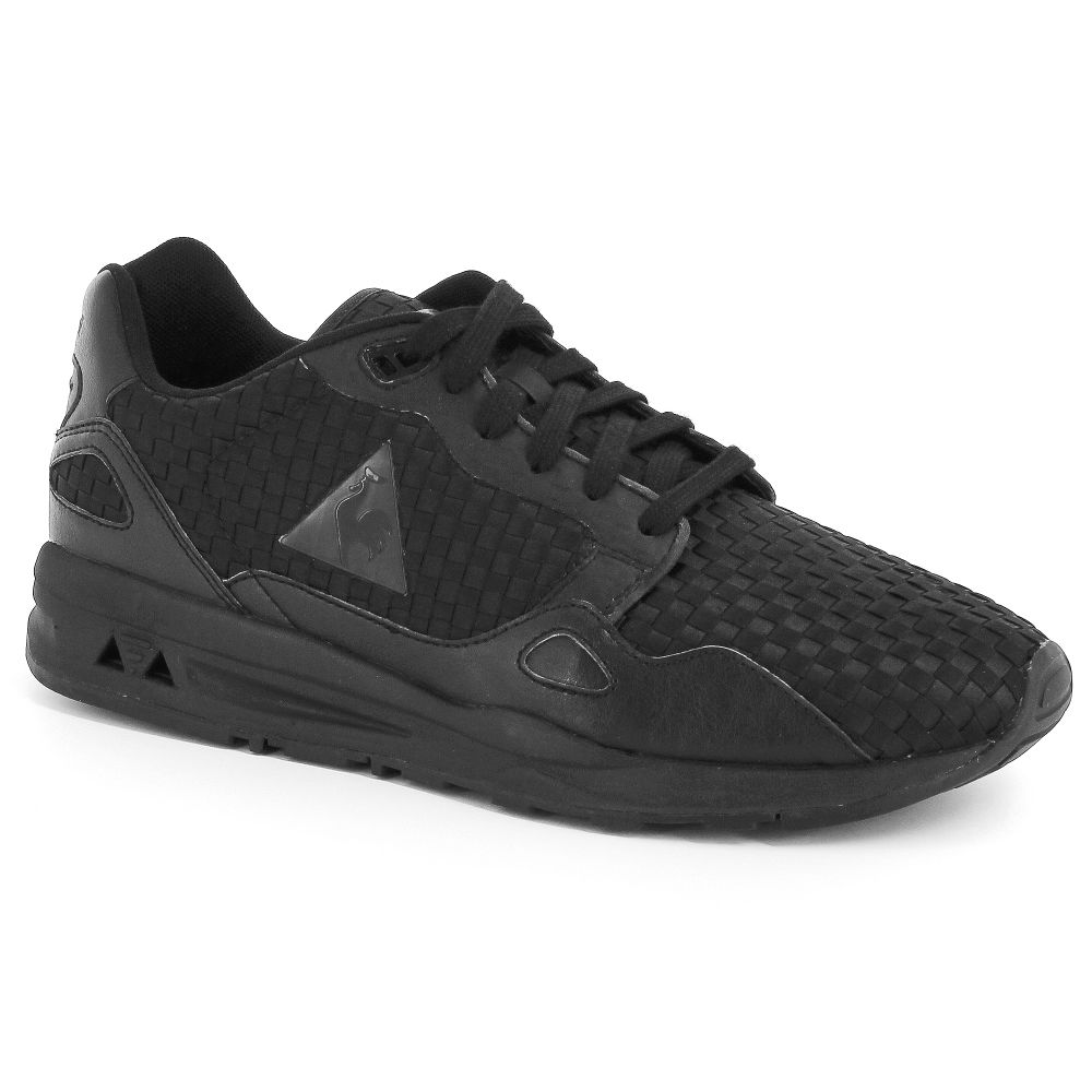 resized_Le Coq Sportif - R900 Woven (black) - 399 AED