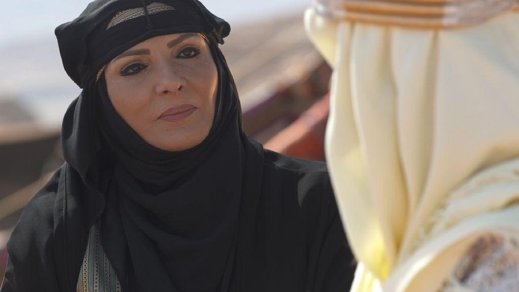 resized_MBC Group Ramadan 2016 - Al Damaa Al Hamra - Abeer Issa (7)