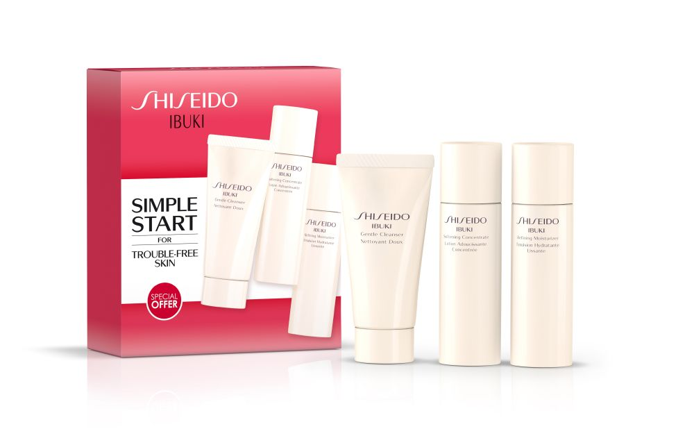 resized_Shiseido Ibuki Starter Kit (AED132)