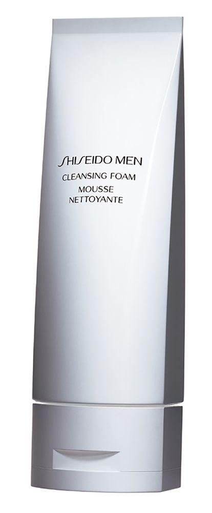resized_Shiseido Men Cleansing Foam (150ML) AED147