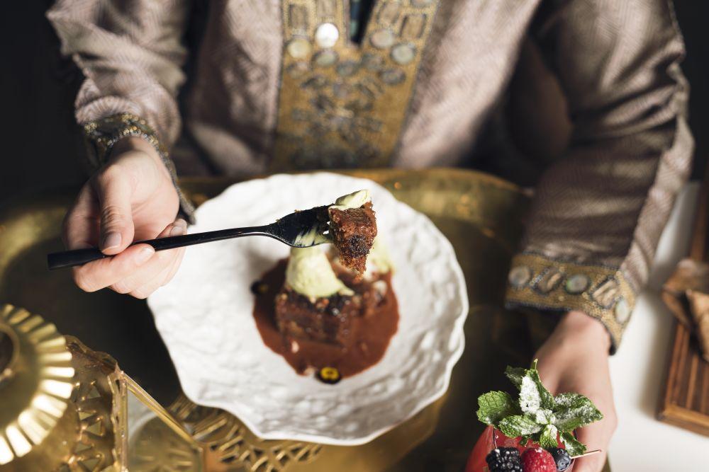 resized_Sticky Date Pudding .