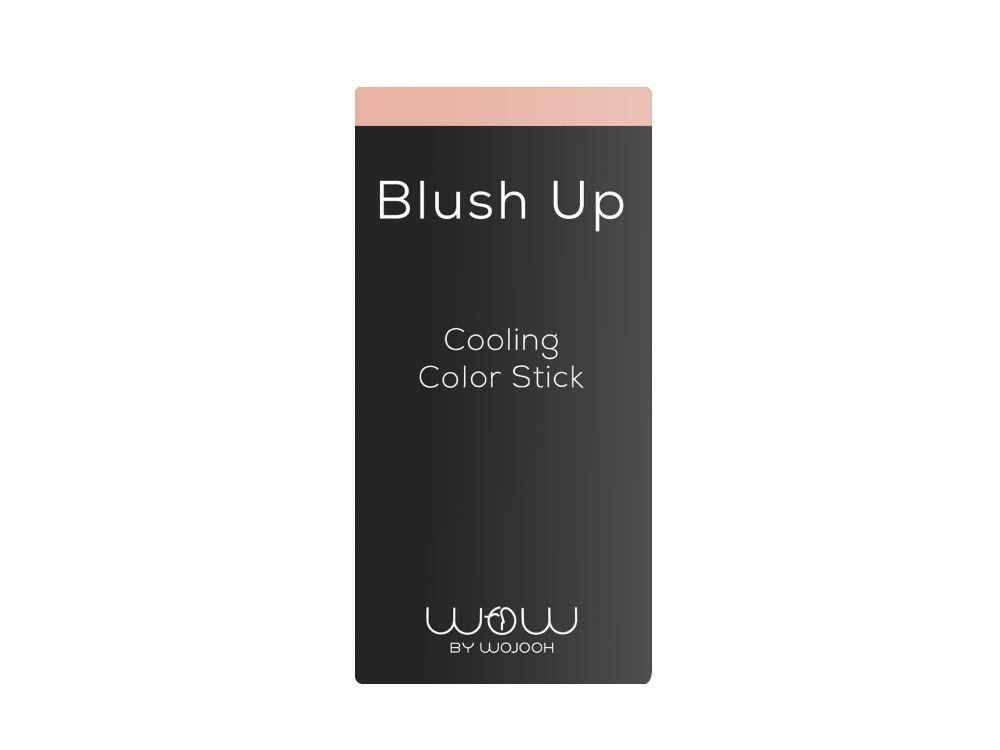 resized_Wow by Wojooh - Blush Up Cooling Color Stick - Papaya Popsicle box - SAR65-AED65-QAR65-BHD6,70-LBP29,150