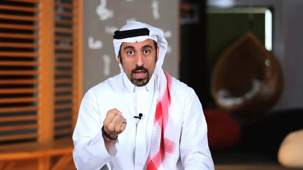 أحمد الشقيري (3)