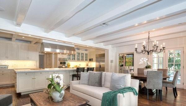 اديل تشتري قصرا في بيفرلي هيلز بـ 9.5 مليون دولار  (3)