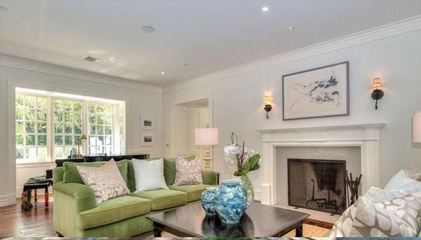 اديل تشتري قصرا في بيفرلي هيلز بـ 9.5 مليون دولار  (4)