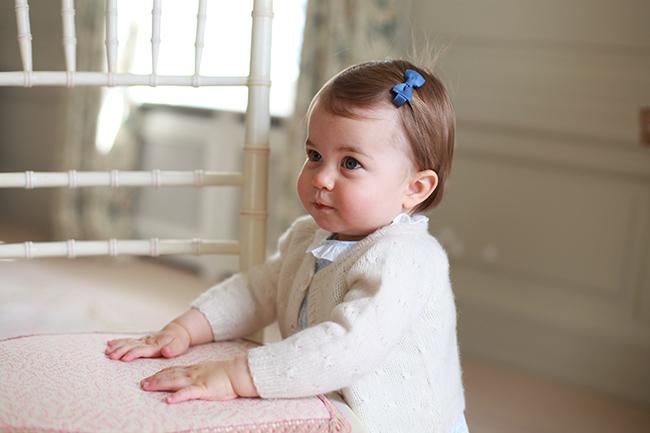 الأميرة تشارلوت (3)