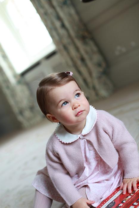 الأميرة تشارلوت (5)