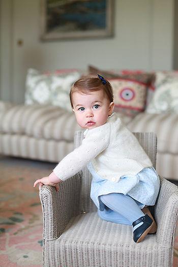 الأميرة تشارلوت (6)