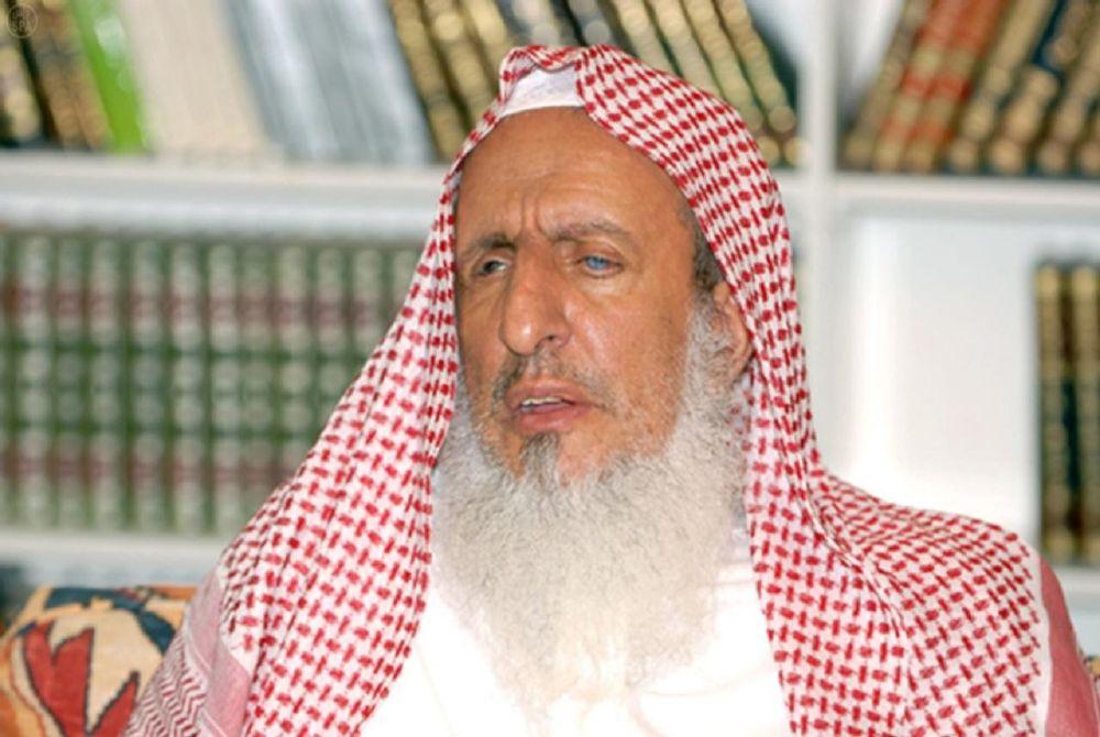 الشيخ عبدالعزيز آل الشيخ (1)