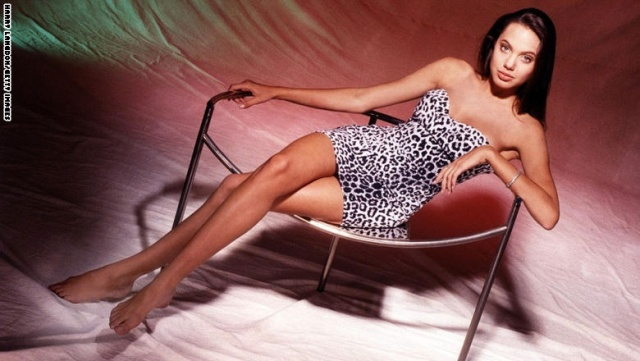 انجلينا جولي (5)