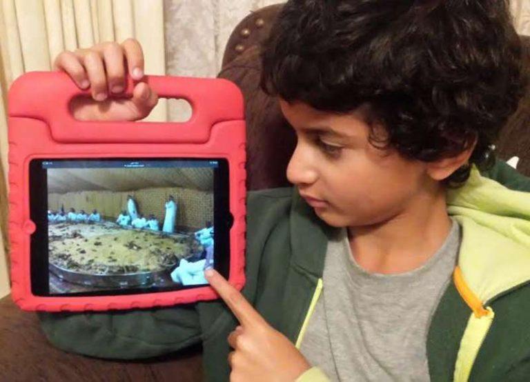 صورة-أحرجت-طالب-سعودي-أمام-أساتذته-في-استراليا-768x554
