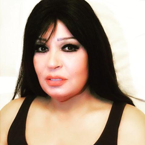 فيفي عبده  (1)