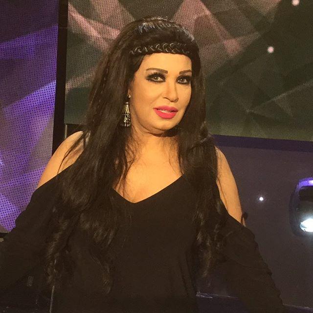 فيفي عبده  (3)