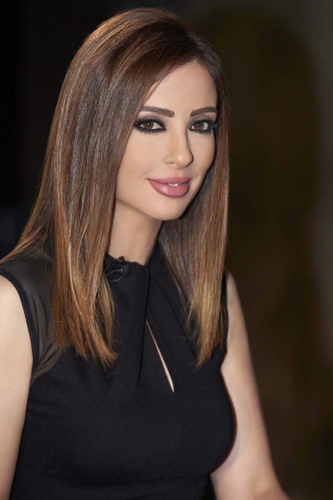 وفاء الكيلاني (1)